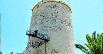 torre de canela