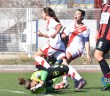Rayo Vallecano-Sporting.