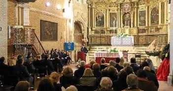 Acto celebrado en Santa Clara por el Voto Colombino (1)