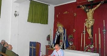 Conferencia Sagrada Lanzada (1)