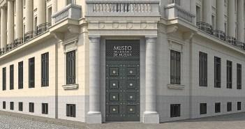El nuevo museo arqueológico en imágenes (1)