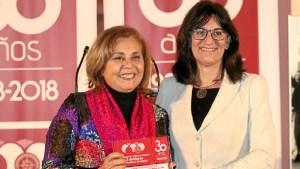 Entrega premios antiguos estudiantes de la universidad de Huelva (2)
