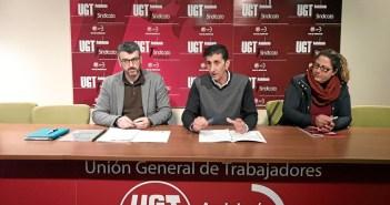 Plan Empleo de UGT