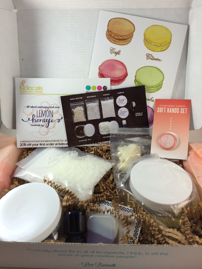 Whimseybox Review by Hugs are Fun