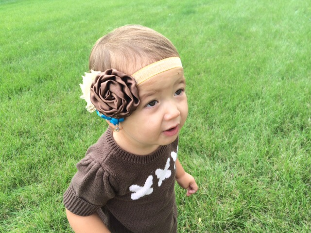 Pocahontas Headband