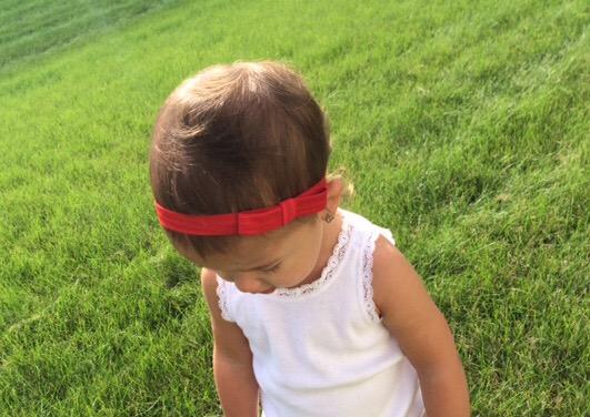 Snow White Headband