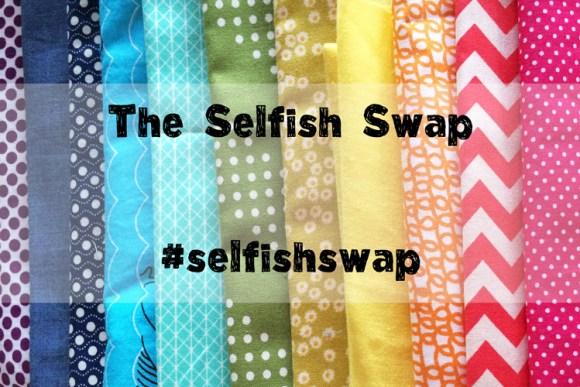 Selfish Swap