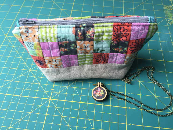 A Little Birthday Gift Sewing from Hugs are Fun