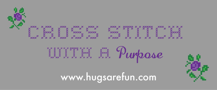 Cross Stitch With a Purpose