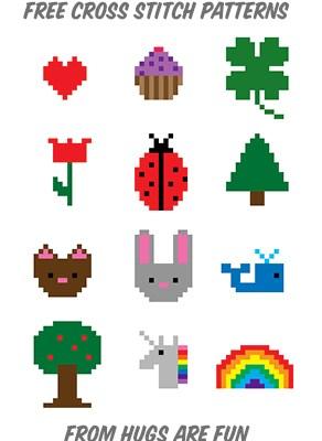 tiny-pattern
