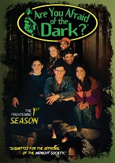 Are you Afraid of the Dark (1990 TV series)