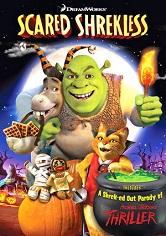 Scared Shrekless (2010)