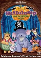 poohs halloween
