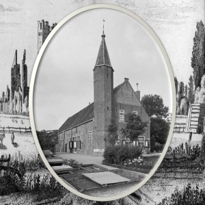 Huis ter Kleef Haarlem