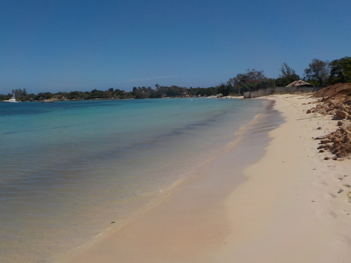 Jamaïque - Visite de la côte Nord