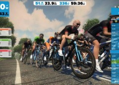 Zwift Riding & Racing: How Important is FTP?