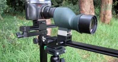 Digiscoping Olympus7070+Bushnell 20X50
