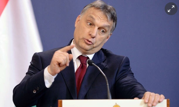 The way Viktor Orbán is seen in foreign news / Photo Attila Kisbenedek / AFP / Getty Images