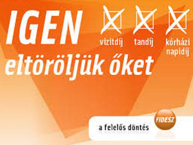 How could Fidesz go wrong: no to paying a penny
