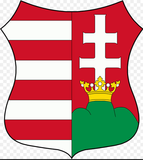 The so-called Kossuth coat-of-arms