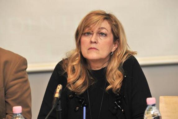 Mária Schmidt, director of the House of Terror
