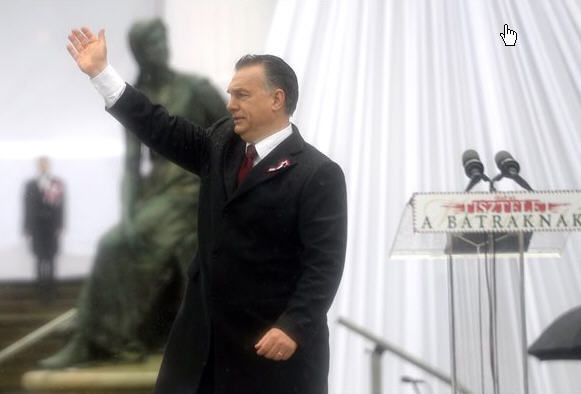 Orban march 152