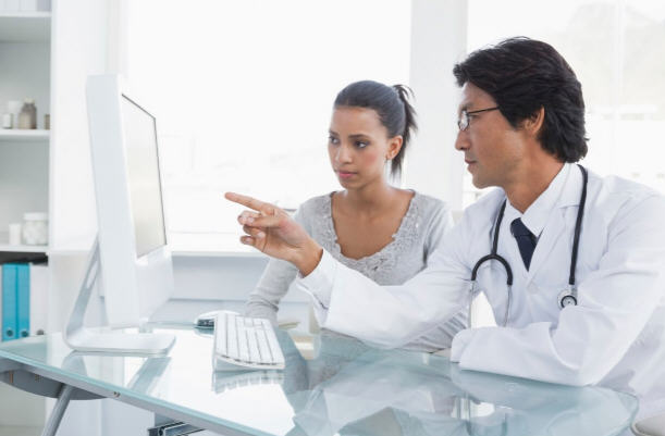 The relationship between doctor and patient should be a cooperative affair