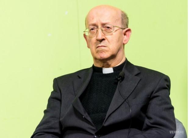 Gyula Márfi, Archbishop of Vác