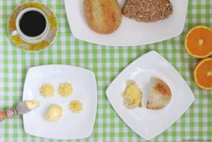 Compound Butter Three Ways - So easy to make!