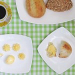 Compound Butter Three Ways