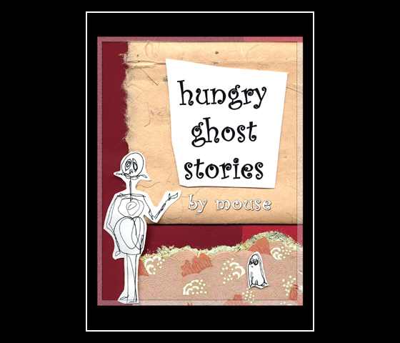 Hungry Ghost Stories Card