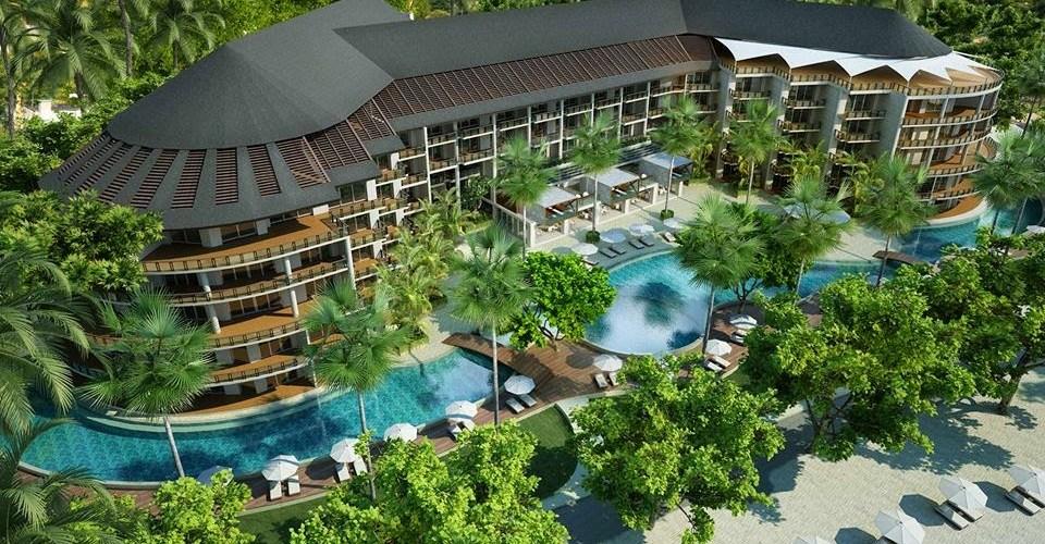 Double six luxury hotel seminyak bali hungry hong kong for Best hotels in seminyak