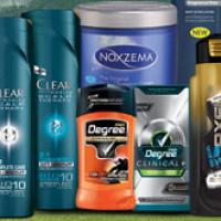 FREE Unilever Product Sample