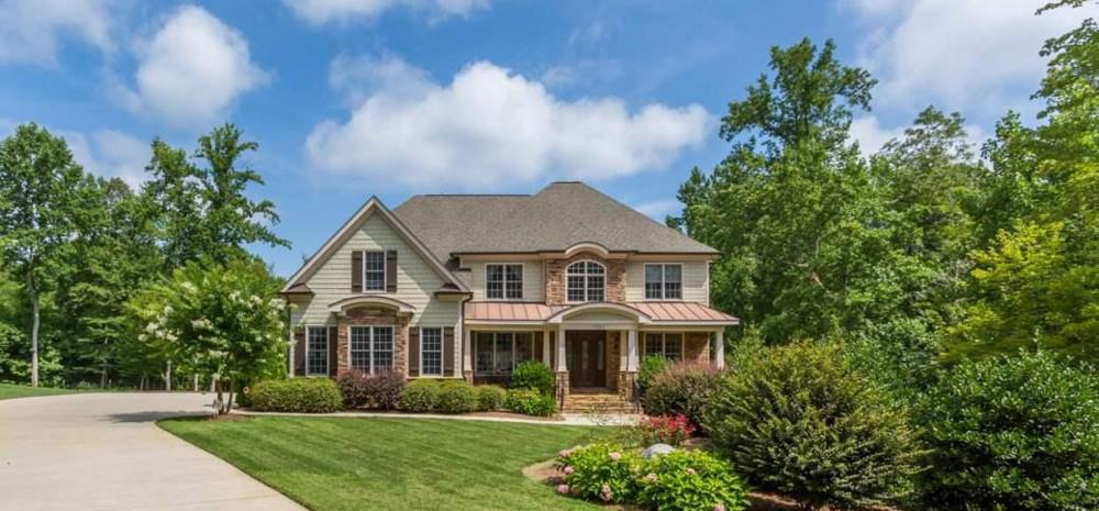Everything You Need to Know About Raleigh Area Real Estate