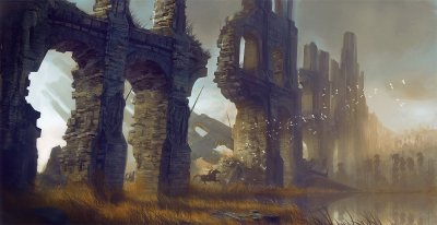 Concept Art | Hunter's Insight - A Guild Wars 2 Blog