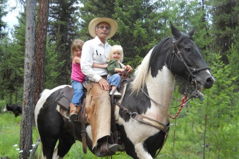 Horseback Riding Adventure