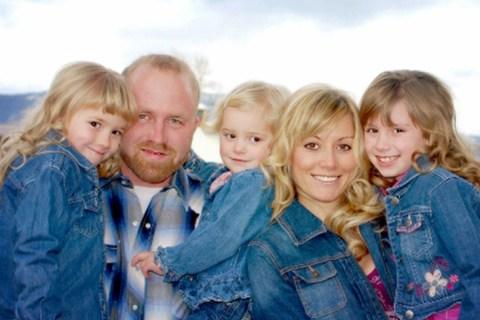 Carr's Family