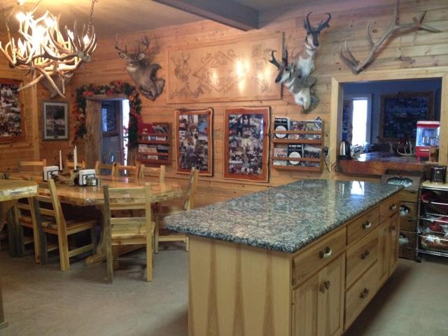 Lodge Deck IMG 0461 Montana