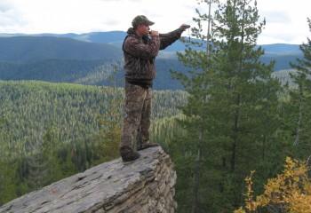 elk scoution montana