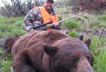 Bear hunt 2010