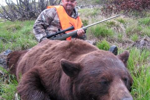 Bear Hunts 2010 & before