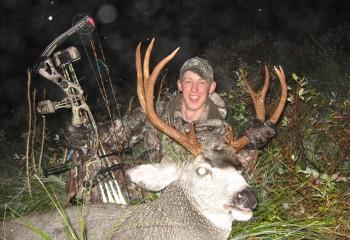 deer hunt 2007