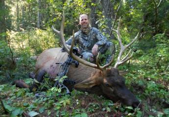 Archery Elk Hunts Montana (7)