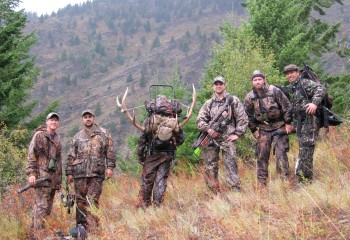 Elk Hunts with Cody Carr 4-6 (7)