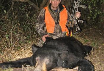 bear hunt 2007