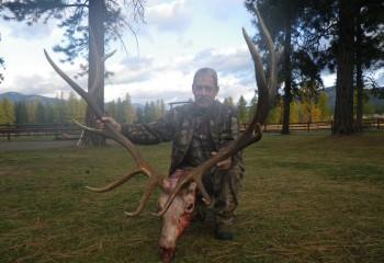 elk hunting montana trips 2011 N (16)