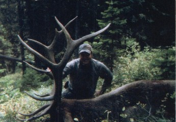elk hunting trips with Cody Carr 2007(6)