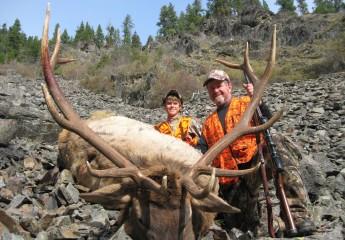 elk hunts montana 2010 (7)