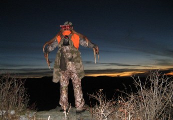 pack outs -elk hunting trip 2013 (19)