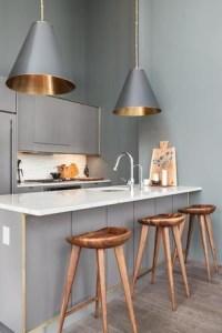 tosidet køkken - Køkkenet